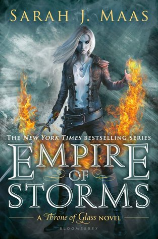 cover Empire of the Storms