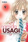 Namida Usagi, Vol. 9 by Ai Minase