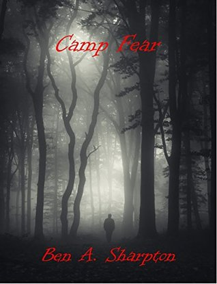 Camp Fear Descargas gratuitas de libros de audio para PC