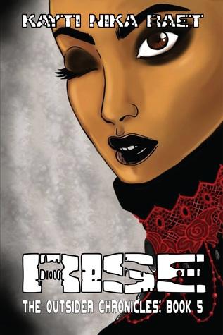 Rise by Kayti Nika Raet