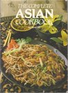 Complete Asian Cookbook by Terry Tan