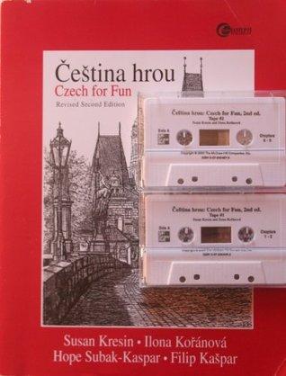 Cestina Hrou: Czech for Fun