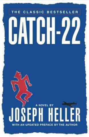 Catch-22 (Catch-22, #1)