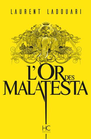 Descarga de libros electrónicos en el Reino Unido L'or des Malatesta