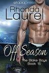 Off Season by Rhonda Laurel