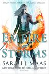 Empire of Storms (Throne of Glass, #5)
