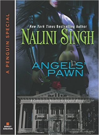 "Book Review: Nalini Singh's ""Angels' Pawn"""