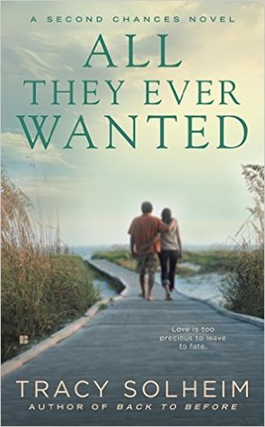 All They Ever Wanted(Second Chances 2)