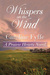 Whispers on the Wind (Prairie Hearts, #5)