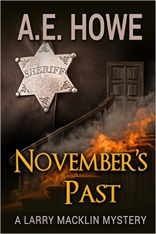 November's Past (Larry Macklin Mysteries #1)