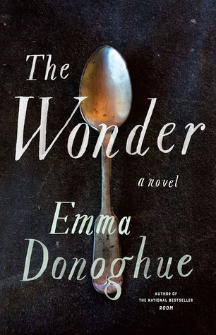 Image result for The wonder : a novel