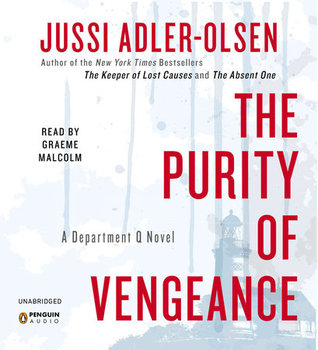 The Purity of Vengeance(Afdeling Q 4)