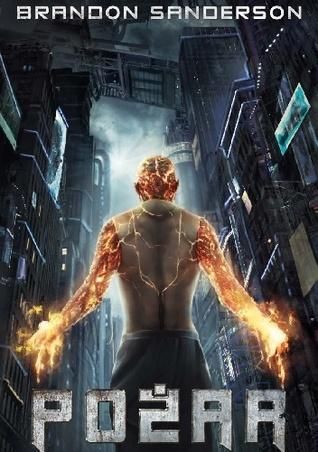 Pożar (Mściciele, #2)