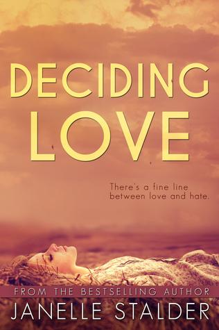 Deciding Love (Bloomfield, #3)