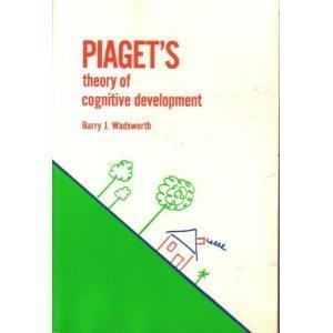 Piaget's Theory of Cognitive Development: An Introduction for Students of Psychology and Education.