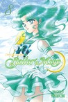 Pretty Guardian Sailor Moon, Vol. 8 by Naoko Takeuchi