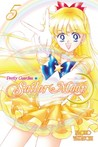 Pretty Guardian Sailor Moon, Vol. 5 by Naoko Takeuchi
