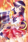 Pretty Guardian Sailor Moon, Vol. 3 (Pretty Soldier Sailor Moon Renewal Edition, #3)
