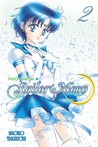 Pretty Guardian Sailor Moon, Vol. 2 (Pretty Soldier Sailor Moon Renewal Edition, #2)