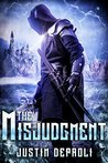 The Misjudgment (An Assassin's Blade, #3)
