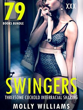 BUNDLE:EROTICA: TABOO BOOKS (Swingers, Threesome, Cuckold ...