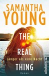 The Real Thing by Samantha Young