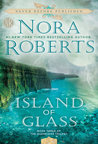 Island of Glass (The Guardians Trilogy #3)