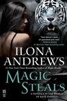 Magic Steals (Kate Daniels, #6.5)