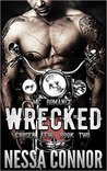 Wrecked (Chosen Few #2)
