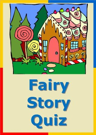 FAIRY STORY QUIZ Quiz Questions for Baby Shower Party