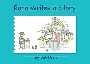 Children's book by Bat Oren