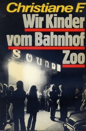 Wir kinder vom bahnhof zoo by christiane f 1337448 fandeluxe Image collections