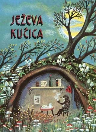 Ježeva kućica by Branko Ćopić