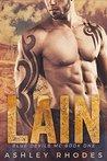 Lain: Blue Devils MC Book 1