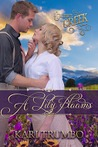 A Lily Blooms (Cutter's Creek, #3)