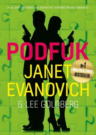 Podfuk (Nick Fox a Kate O'Hareová, #1)