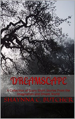 Dreamscape: A Collection of Scary Short Stories From the Imagination and Dream World
