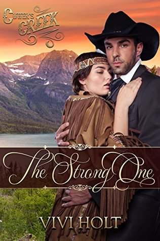 The Strong One (Cutter's Creek #1.5)