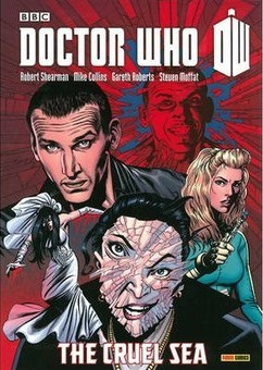 Doctor Who: The Cruel Sea