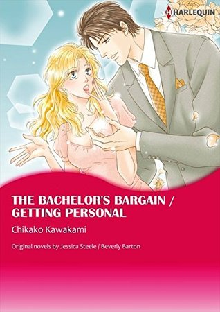 The Bachelor's Bargain / Getting Personal