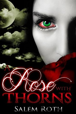 Paranormal Erotica: BDSM A Rose with Thorns