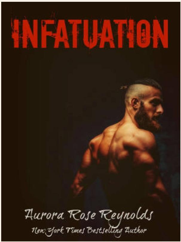 Infatuation (Underground Kings #4)