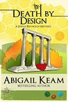 Death By Design (Josiah Reynolds Mysteries, #9)