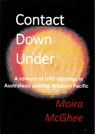 Contact Down Under