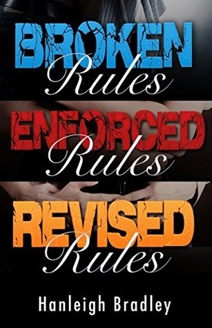 The Rules Series by Hanleigh Bradley