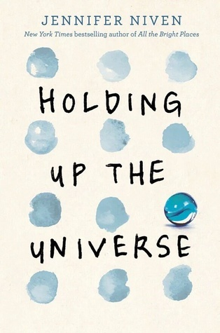 cover Holding Up the Universe