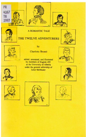 A Romantic Tale: The Twelve Adventurers