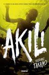 Akili by Kazuaki Takano