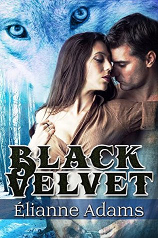 Black Velvet by Elianne Adams