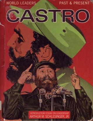 fidel castro by john j vail 1031592